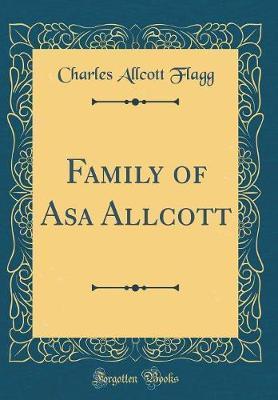 Family of Asa Allcot...