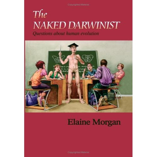 The Naked Darwinist