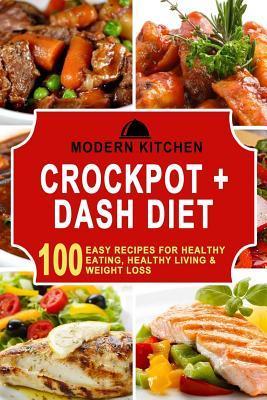 Crockpot + Dash Diet