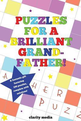 Puzzles for a Brilliant Grandfather