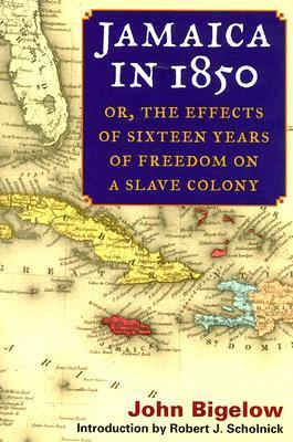 Jamaica in 1850