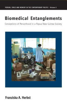 Biomedical Entanglements