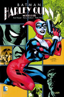 Harley Quinn vol. 2