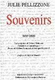 Souvenirs. 1. (1787 - 1815)