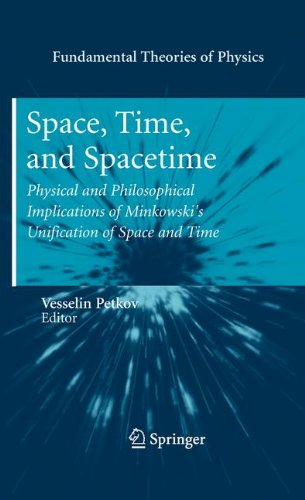 Space, Time, and Spa...