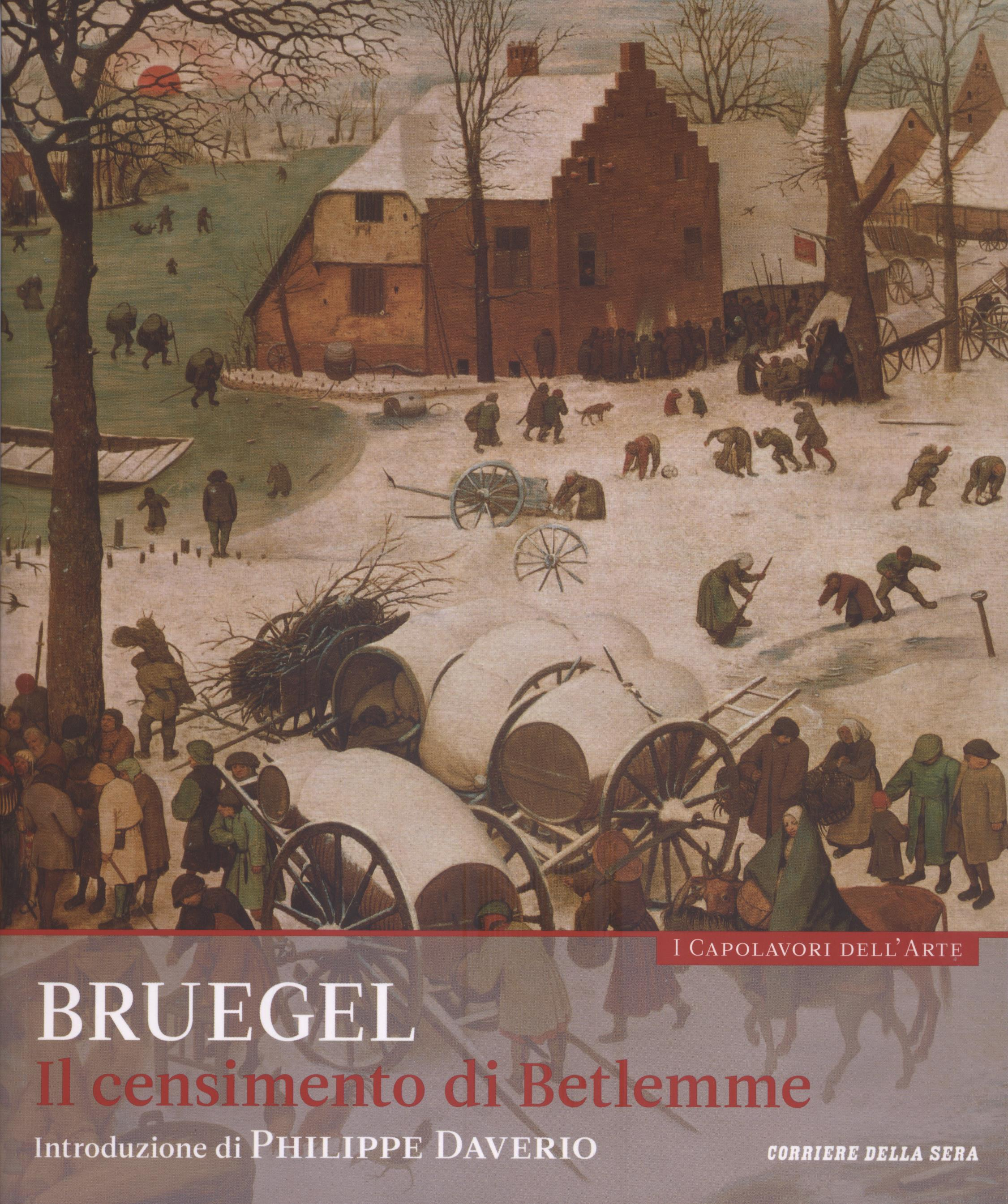 Bruegel - Il censime...