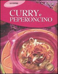Curry e peperoncino