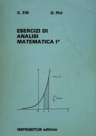 Esercizi di analisi matematica I