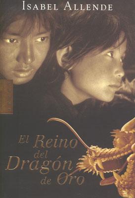 El reino del dragon de oro/The kingdom of the golden dragon