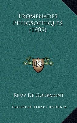 Promenades Philosoph...