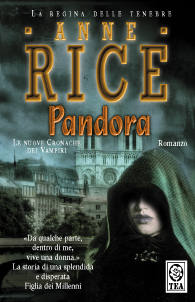 a description of the mysterious societies of vampires by anne rice The vampire chronicles is a series of novels by american writer anne rice that there is no organized society beyond anne rice vampire chronicles tree.