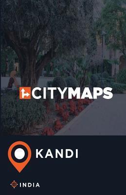 City Maps Kandi India