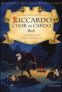 Riccardo Cuor di Cardo 2