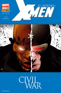 Gli Incredibili X-Men n. 203