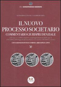 Il nuovo processo societario