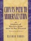 Chinas Path to Modernization