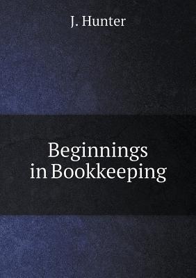 Beginnings in Bookkeeping