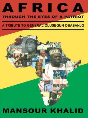 Africa Through The Eyes Of A Patriot