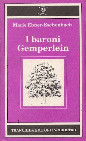 I baroni Gemperlein