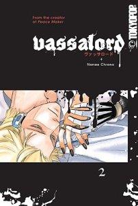 Vassalord, Volume 2
