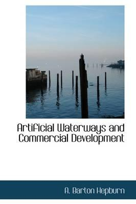 Artificial Waterways and Commercial Development