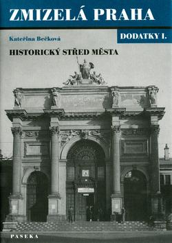 Historický střed města