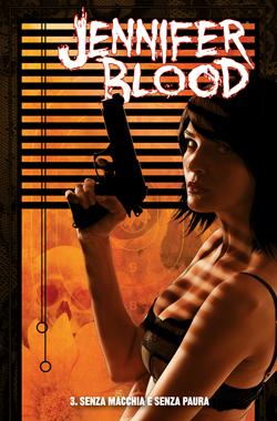 Jennifer Blood vol. ...