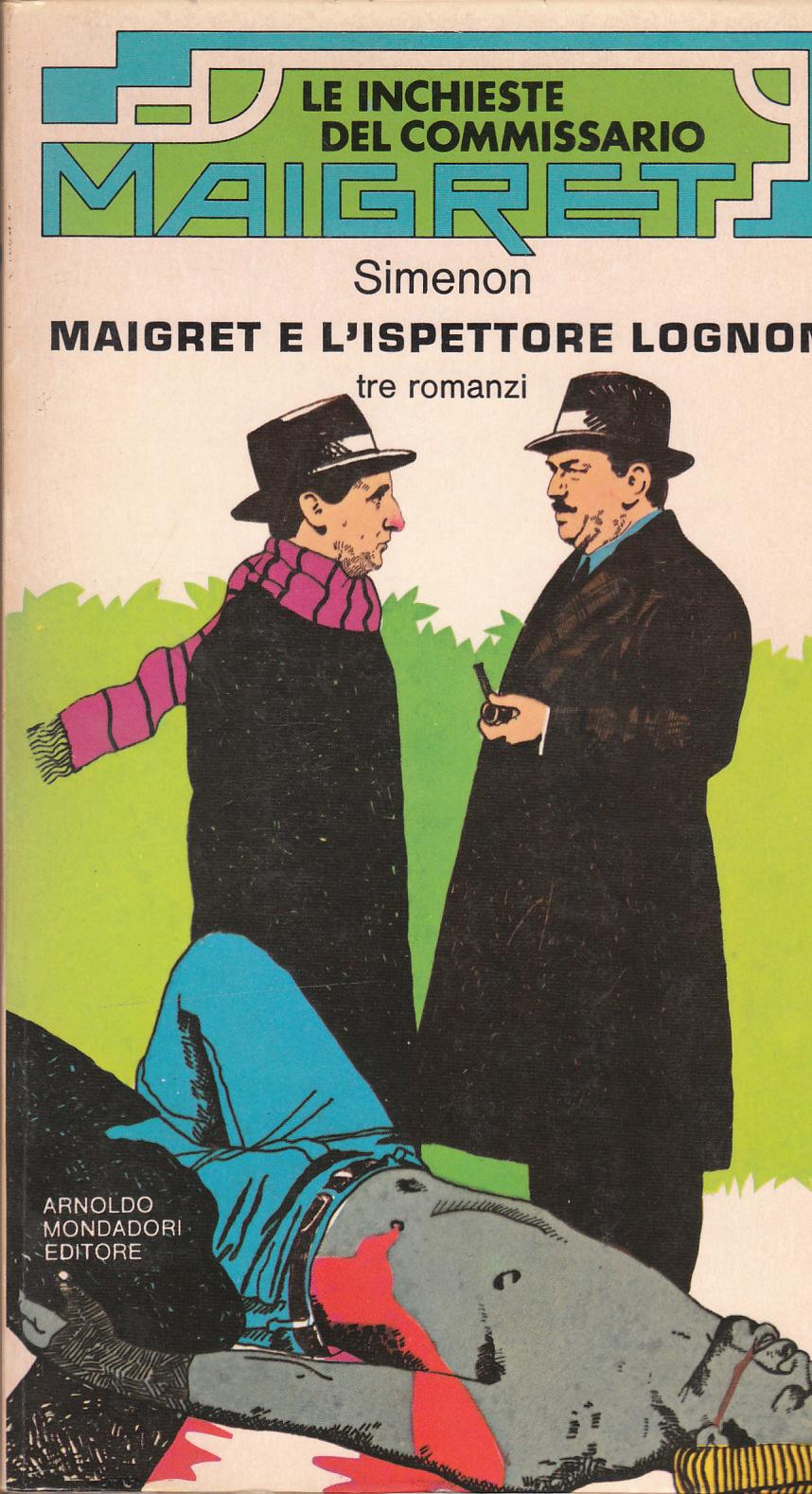 Maigret e l'ispettor...