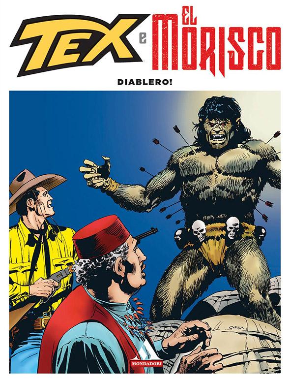 Tex e El Morisco vol. 2