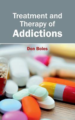 Treatment and Therapy of Addictions