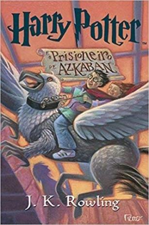 Harry Potter e o pri...
