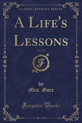 A Life's Lessons, Vo...