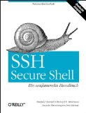 SSH: Secure Shell.