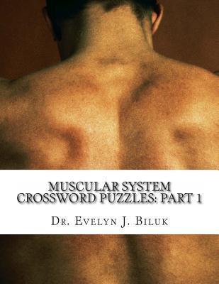 Muscular System Cros...