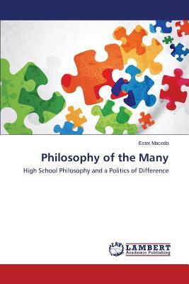Philosophy of the Many