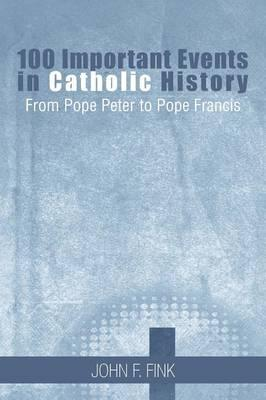 100 Important Events in Catholic History