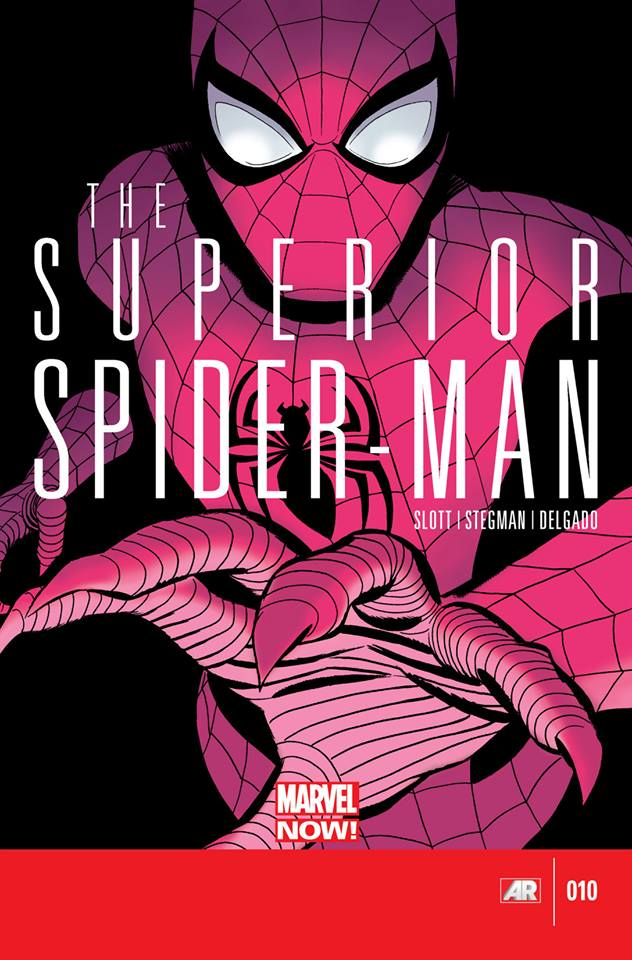 The Superior Spider-Man Vol.1 #10