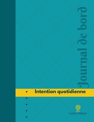 Intention Quotidienn...