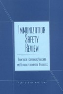 Immunization Safety ...