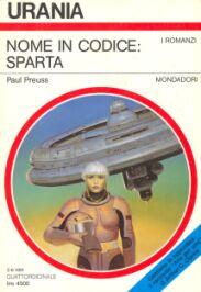 Nome in codice: Sparta