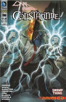 Dark Universe n. 25