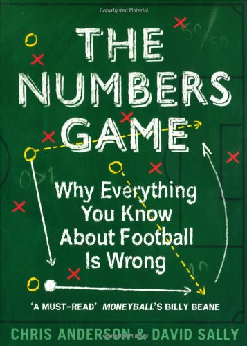 The Numbers Game