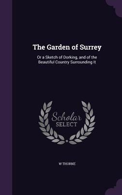 The Garden of Surrey
