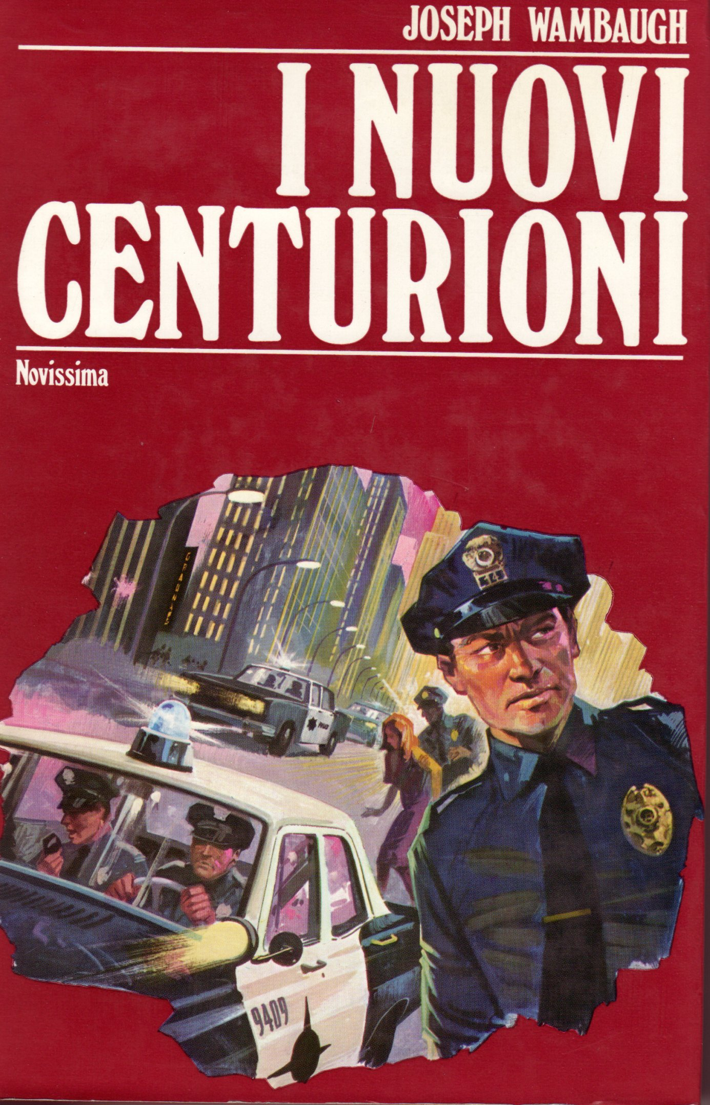 I nuovi centurioni
