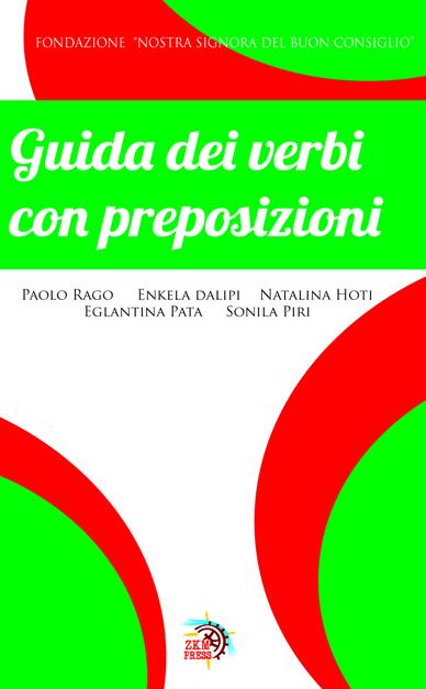 Guida dei verbi con preposizioni
