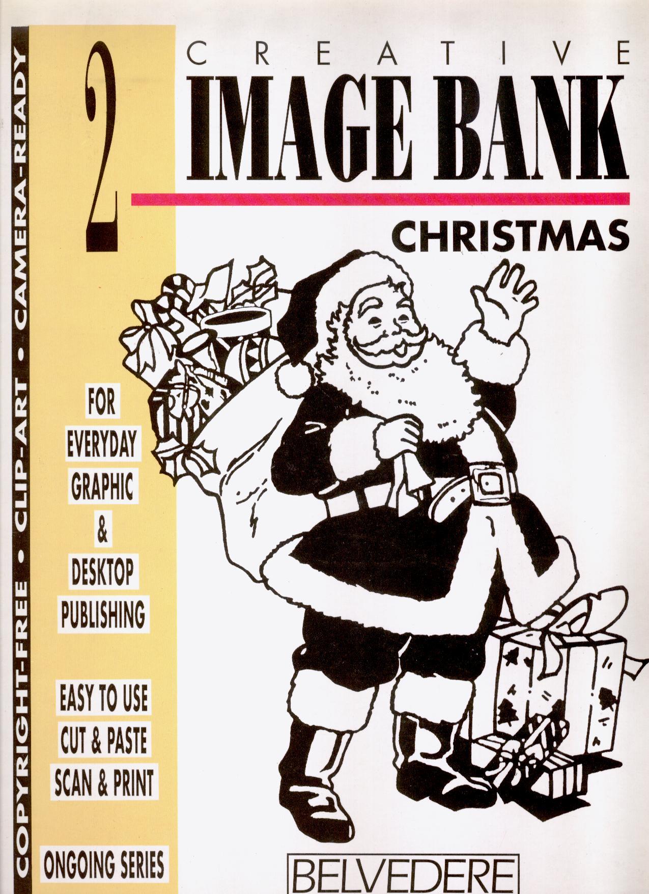 Creative Image Bank