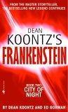 Frankenstein, Book 2