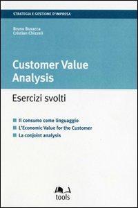 Customer value analysis. Esercizi svolti