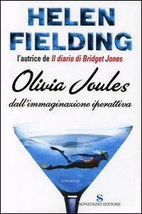 Olivia Joules dall'i...