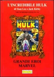 L'Incredibile Hulk vol. 1